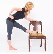 posiciones Yoga Trabajo