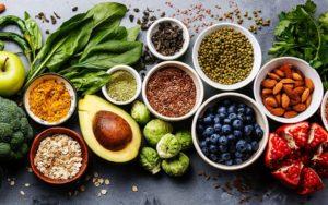 Salud Nutricional Trabajadores