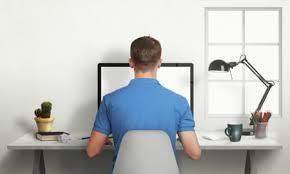 postura oficina