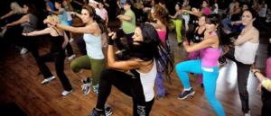 Beneficios Baile para Colaboradores